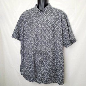 Unlisted by Kenneth Cole Button Down Shirt